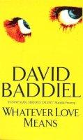 Baddiel, David - Whatever Love Means - 9780349113920 - KHS0048241
