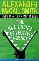 Alexander McCall Smith - The No.1 Ladies' Detective Agency - 9780349116754 - KST0030830
