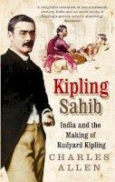 Allen, Charles - Kipling Sahib - 9780349116853 - KEX0292934