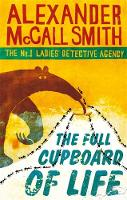 McCall Smith, Alexander - The Full Cupboard of Life (No.1 Ladies' Detective Agency) - 9780349117256 - KRA0011509