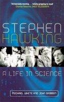 White, Michael; Gribbin, John R. - Stephen Hawking - 9780349117287 - V9780349117287