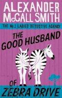 - The Good Husband Of Zebra Drive - 9780349117737 - KRA0010991