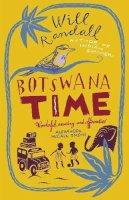 Randall, Will - Botswana Time - 9780349117782 - V9780349117782