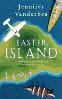 Vanderbes, Jennifer - Easter Island - 9780349117959 - KLN0016890