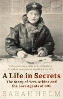 Helm, Sarah - Life in Secrets - 9780349119366 - V9780349119366