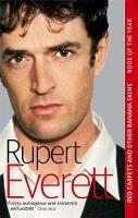 Rupert Everett - Red Carpets and Other Banana Skins - 9780349120584 - V9780349120584
