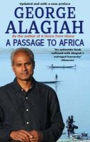 Alagiah, George - Passage to Africa - 9780349120782 - V9780349120782
