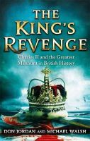 Walsh, Michael; Jordan, Don - The King's Revenge - 9780349123769 - V9780349123769