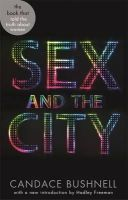 Bushnell, Candace - Sex and the City - 9780349138985 - 9780349138985
