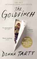 Donna Tartt - THE GOLDFINCH - 9780349139630 - 9780349139630