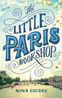 George, Nina - The Little Paris Bookshop - 9780349140377 - 9780349140377
