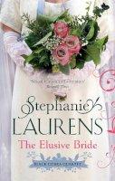 laurens-stephanie - The Elusive Bride: Number 2 in series (Black Cobra Quartet) - 9780349400037 - V9780349400037