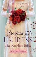 Laurens, Laurens, Stephanie - The Reckless Bride (Black Cobra Quartet 4) - 9780349400051 - V9780349400051