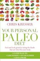 Kresser, Chris - Your Personal Paleo Diet - 9780349402024 - V9780349402024