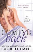 Dane, Lauren - Coming Back (Ink & Chrome) - 9780349409863 - V9780349409863