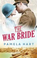 Hart, Pamela - The War Bride - 9780349410203 - KSG0019887