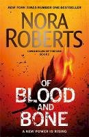 Nora Roberts - Of Blood and Bone - 9780349414980 - 9780349414980