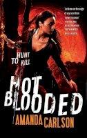 Carlson, Amanda - Hot Blooded (Jessica McClain) - 9780356501284 - V9780356501284