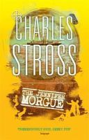 Stross, Charles - The Jennifer Morgue - 9780356502380 - V9780356502380