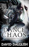 Dalglish, David - A Dance of Chaos (Shadowdance) - 9780356502779 - V9780356502779