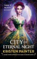 Painter, Kristen - City of Eternal Night - 9780356503752 - V9780356503752