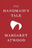 Atwood, Margaret - The Handmaid's Tale - 9780358346296 - V9780358346296