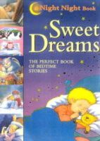 Anon - Sweet Dreams (A night night book) - 9780370327631 - KEX0229532