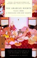 Sir Richard Burton - Arabian Nights - 9780375756757 - 9780375756757