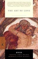 Ovid - The Art of Love (Modern Library Classics) - 9780375761171 - V9780375761171