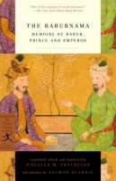 Thackston Jr., W.M. - The Baburnama: Memoirs of Babur, Prince and Emperor (Modern Library Classics) - 9780375761379 - V9780375761379