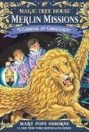 Osborne, Mary Pope - Carnival at Candlelight (Magic Tree House #33) - 9780375830341 - V9780375830341