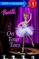 Jordan, Apple - Barbie: On Your Toes (Barbie) (Step into Reading) - 9780375831423 - KEX0253653