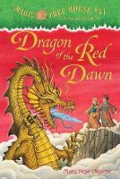 Osborne, Mary Pope - Magic Tree House #37: Dragon of the Red Dawn (A Stepping Stone Book(TM)) - 9780375837289 - KEX0253565