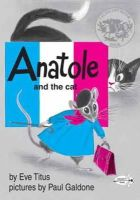 Titus, Eve - Anatole and the Cat - 9780375855474 - V9780375855474