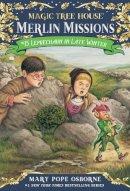 Osborne, Mary Pope - Magic Tree House #43: Leprechaun in Late Winter (A Stepping Stone Book(TM)) - 9780375856518 - V9780375856518