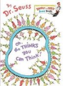 Dr Seuss - Oh, the Thinks You Can Think! (Bright & Early Board Books) - 9780375857942 - 9780375857942