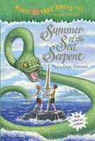 Osborne, Mary Pope - Magic Tree House #31: Summer of the Sea Serpent (A Stepping Stone Book(TM)) - 9780375864919 - V9780375864919