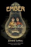 DuPrau, Jeanne - The City of Ember: The Graphic Novel (Books of Ember) - 9780375867934 - V9780375867934