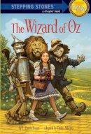 Baum, L. Frank - The Wizard of Oz (A Stepping Stone Book(TM)) - 9780375869945 - V9780375869945