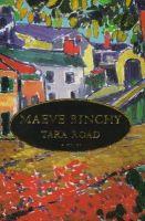 Binchy, Maeve - Tara Road - 9780385333955 - KST0016695