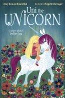 Krouse Rosenthal, Amy - Uni the Unicorn - 9780385375559 - V9780385375559