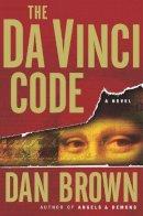 Brown, Dan - The Da Vinci Code - 9780385504201 - KDK0010960