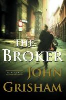 Grisham, John - The Broker - 9780385510455 - KNH0010048