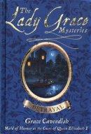 Cavendish, Grace - Betrayal (Lady Grace Mysteries) - 9780385606455 - KRF0015460