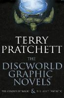 Pratchett, Terry - Discworld Graphic Novels: The Colour of Magic and The Light Fantastic - 9780385614276 - 9780385614276