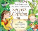 Zoehfeld, Kathleen Weidner - Secrets of the Garden: Food Chains and the Food Web in Our Backyard - 9780385753647 - V9780385753647