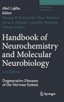 . Ed(s): Youdim, Moussa B. H. - Handbook of Neurochemistry and Molecular Neurobiology - 9780387303444 - V9780387303444