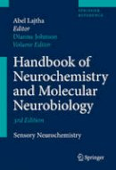 - Handbook of Neurochemistry and Molecular Neurobiology - 9780387303499 - V9780387303499