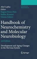 - Handbook of Neurochemistry and Molecular Neurobiology - 9780387326702 - V9780387326702