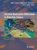 - Electron Backscatter Diffraction in Materials Science - 9780387881355 - V9780387881355
